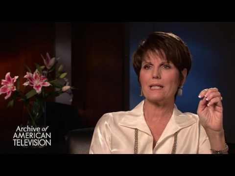 """Lucie Arnaz on """"The Mating Season"""" with Laurence Luckinbill"""