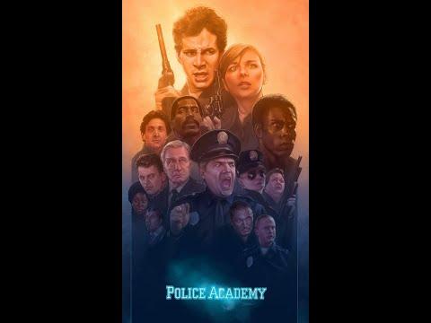 Police Academy soundtrack (1984)