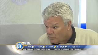 Rogers Hometown Hockey Tour: Marcel Dionne
