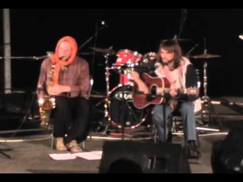 Сын Вождя - Колокольный Звон (live) | Syn Vozhdja - Bell Ringing (live)