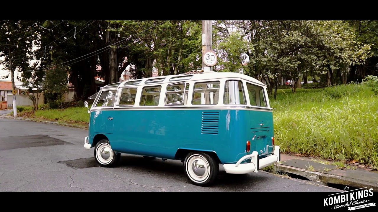 a835347654 Kombi Blue Kombi Kings - YouTube