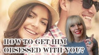 How to play mind games on men? How to make him obsessed with you?