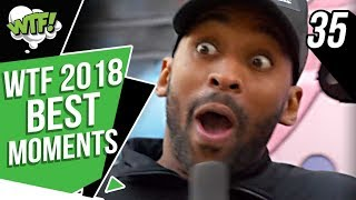 WTF BEST OF 2018 | EP 35 | WHAT THE FOOTBALL
