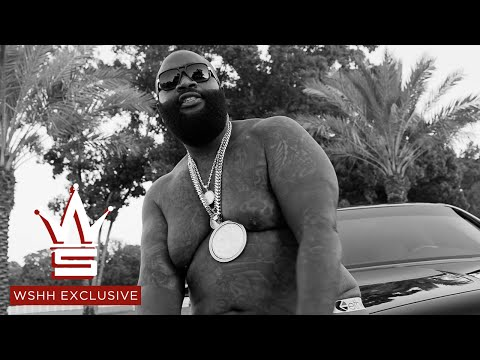 "Rick Ross ""Money And Powder"" (WSHH Exclusive - Official Music Video)"