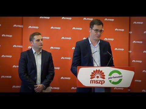 MSZP | Az MSZP-Párbeszéd jobb célokra csoportosítaná át az uniós kifizetéseket