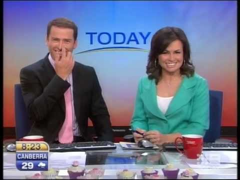 Today Show Funny