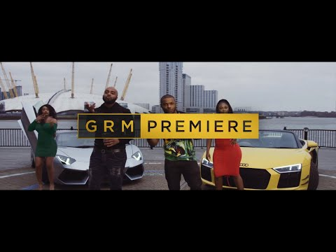 Grizzy ft. Remtrex - Back Home [Music Video] | GRM Daily