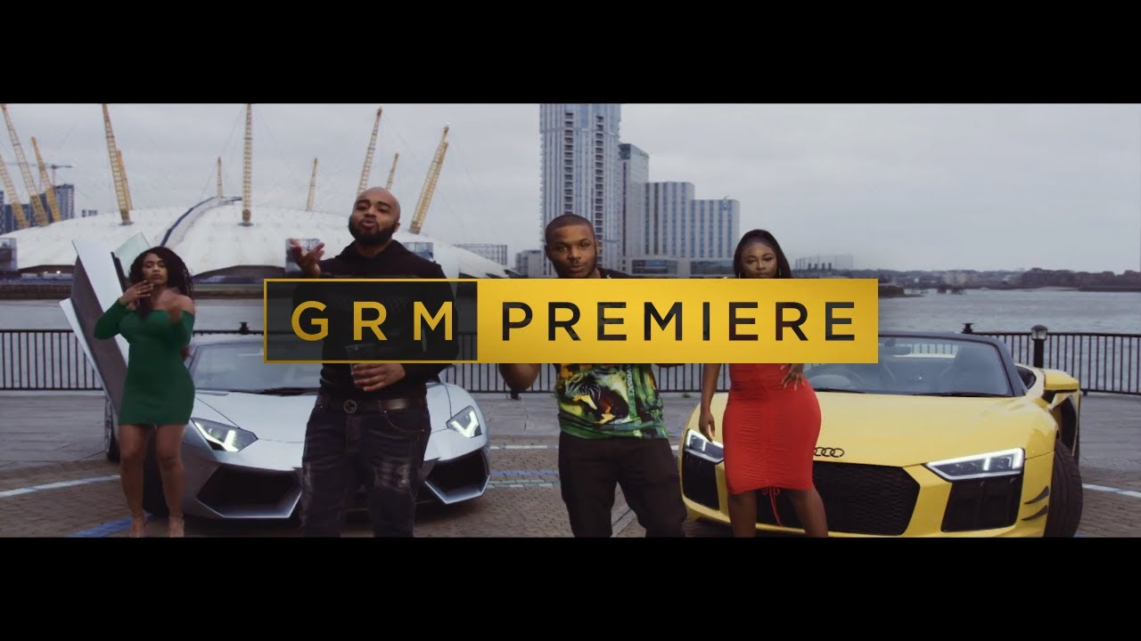 Grizzy ft. Remtrex - Back Home