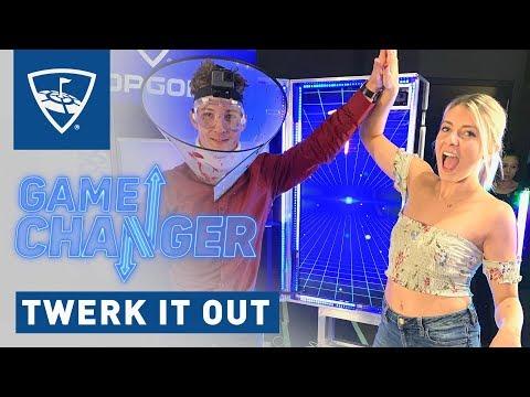 Game Changer | Episode 5: Twerk It Out | Topgolf