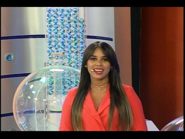Loteka Lotería Electrónica Sorteo 7:00 PM 26-06-2020