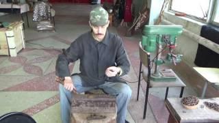 мастер - класс изготовления кольчуги в домашних условиях