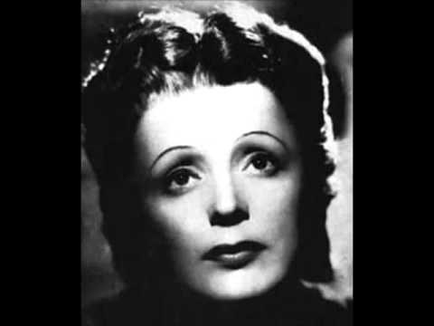 Клип Édith Piaf - Bal dans ma rue