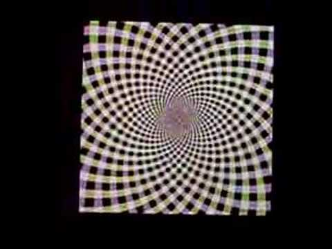 Harmonic Resolution Screen Video