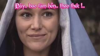 Karaoke Nữ Vương Hòa Bình   Phanxicô Hải Linh