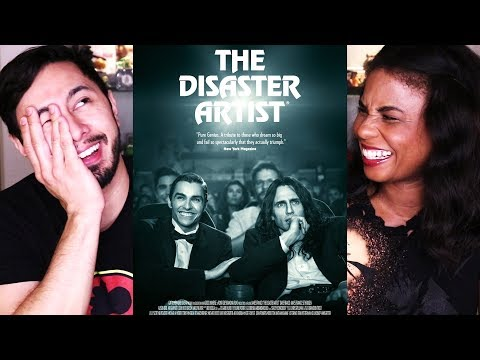THE DISASTER ARTIST | James Franco | Seth...