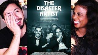 THE DISASTER ARTIST | James Franco | Seth Rogan | Movie Review!