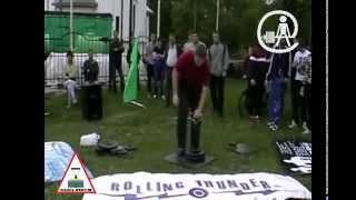 турнир армлифтинг 9 мая 2012 подход1 (Гомель)