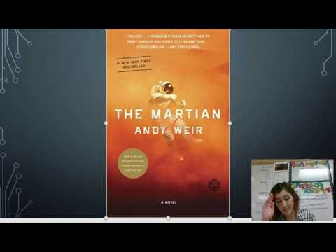 The Martian pages 64 84