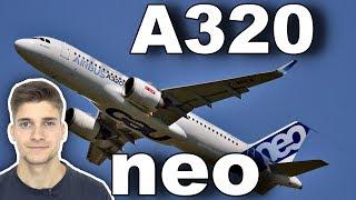Der A320neo! AeroNewsGermany
