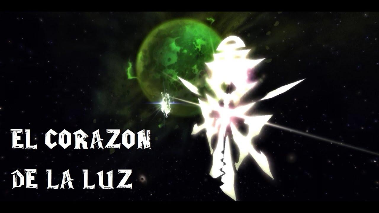 World Of Warcraft Legion En Español 15 El Corazón De La Luz