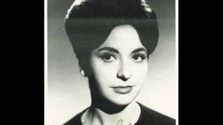 Teresa Berganza - Carcelaras