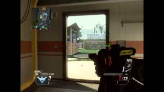 First Clip For Zoo/ClanHawkHQ/Fury Recruitment Challenge!