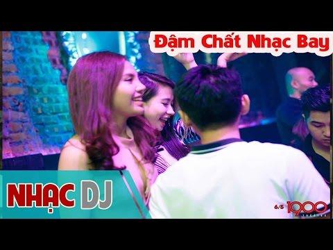 Nonstop - Super Bass - Đậm Chất Nhạc Bay - Vol.4 - Ánh Chuột Mix