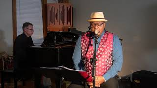 Gregory Porter's In Heaven cover by the Mark Riley Quartet.