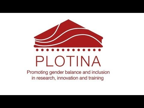PLOTINA, Promoting gender balance and inclusion in research, innovation and training