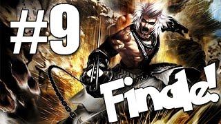 Filler Play - Rygar The Battle of Argus Ep.9: Finale!