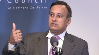 Husain Haqqani: Pakistan and the US: An Alliance of Misunderstandings