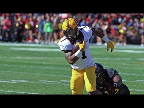 College Football Hype Video ᴴᴰ    Minnesota Gophers Football Hype Up 2017-2018  