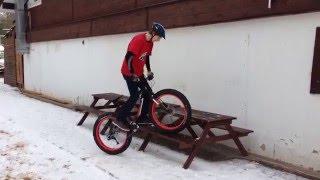 Фэтбайк Презентация   Тестдрайв Чудо Снего Велика