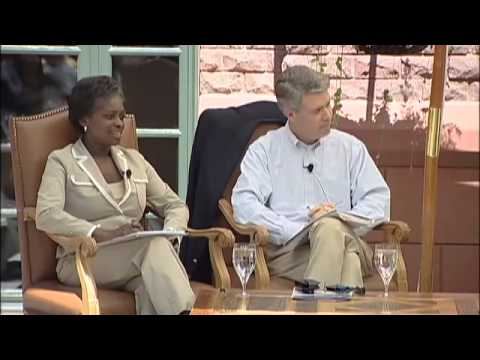 Aspen Forum 2011: Conversation with Mignon Clyburn and Robert McDowell