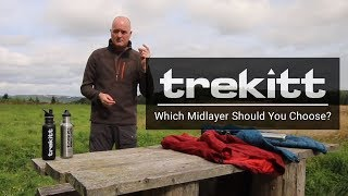 Which Midlayer Should You Choose?