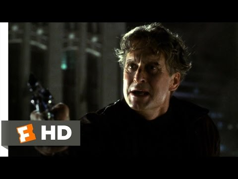 The Game (8/9) Movie CLIP - He's Got a Gun (1997) HD