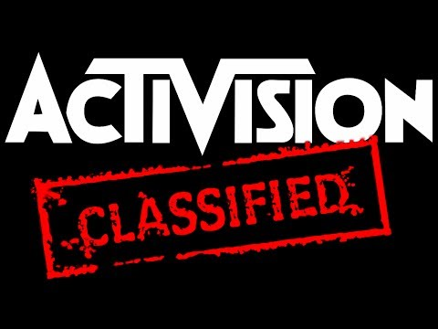 ACTIVISION IS GOING TO SUE SOMEONE...