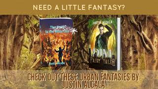 Need a Little Fantasy?