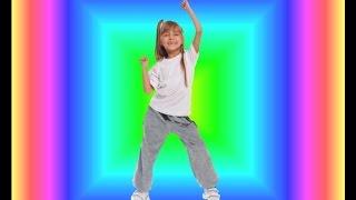 Tanz-Kinderlieder (selbsterklärend)♪ Oma-Opa-Lied ♪ Kindertanz Bewegungslieder Tanzlieder für Kinder
