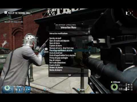 Payday 2 Che@at And Hack: Last Update 22/06/2016 [ Lvl,Cash,DLC,Weapons ... ] All You Need Is Here