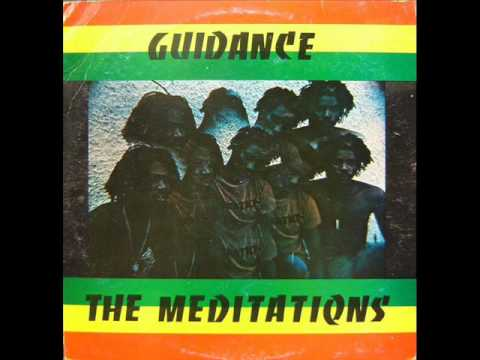 The Meditations – Guidance (1979) Full Album