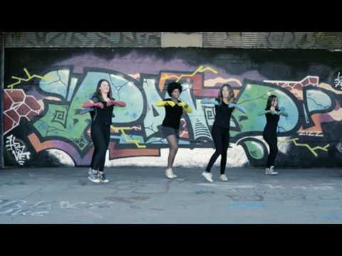 Modern Dance Classes - Vienna Music School
