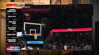 NBA LIVE 14 :: XBOX ONE Gameplay :: NBA LIVE 14 ULTIMATE TEAM - Starter Pack EP.1 XboxOne