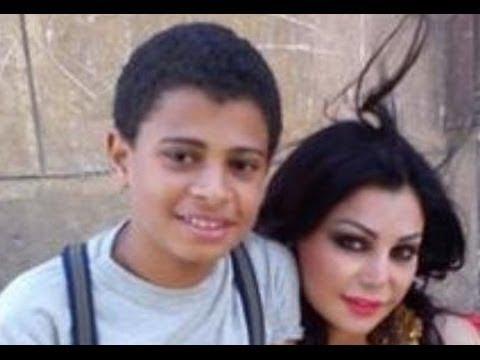 الطفل بطل فيلم حلاوة روح: كنت بصلى جماعة مع هيفاء وهبى بعد ما نخلص تصوير