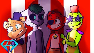Minecraft FNAF: IT'S AFTER US! (minecraft roleplay)