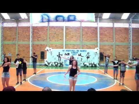 EEB Alexandre de Gusmão - !0º Festival de Dança - 2017 - Bom Retiro - 03