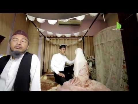 โลกสวยด้วยอิสลาม ตอน อลหม่านงานแต่ง