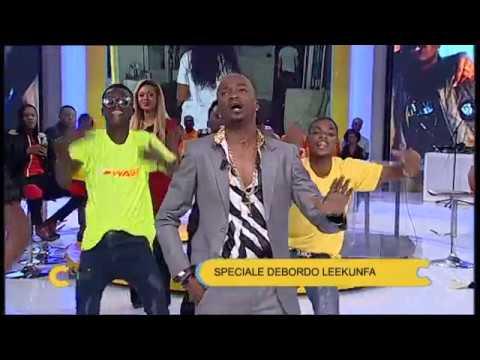 [Exclusivité] Debordo Leekunfa dévoile son dernier