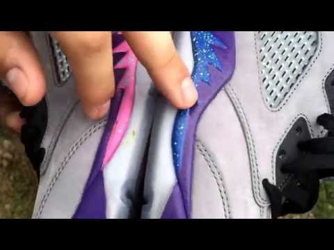 Bel air 5 review + on foot