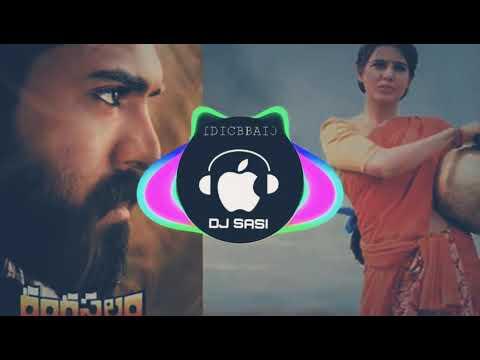 Rangasthalam | Rangamma Mangamma HD video song | Dj version